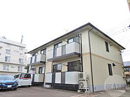 仙台市営南北線 北仙台駅 徒歩11分の賃貸アパート