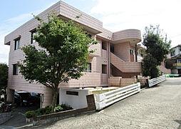 香里ロイヤルアーバン[2階]の外観