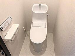 水廻り設備すべて新品ですので気になる使用感がありません。その場で手洗いができるタンク式です。