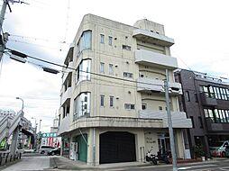 プリンスマンション東町I[2階]の外観
