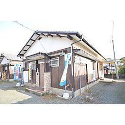 [一戸建] 福岡県福岡市東区香椎3丁目 の賃貸【/】の外観
