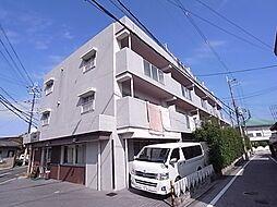 グランピア富田林[1階]の外観