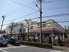 コープみらい コープ貝取店(446m)