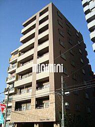 TRUSTY千代田[5階]の外観