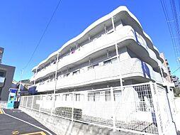 グレイス平成[2階]の外観