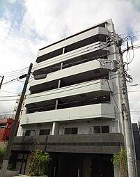 アイル東京スカイツリー弐番館[202号室]の外観