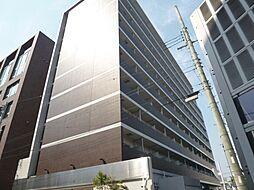 グルーヴ武庫川[9階]の外観