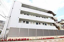 センチュリーマンション[2階]の外観