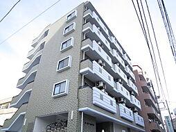 ガーデンセルリア[2階]の外観