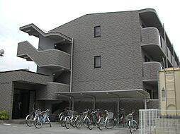 Campus Village II[2階]の外観