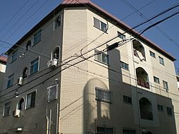 早川グリーンマンション[2階]の外観