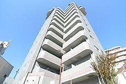 SKヴィラII[3階]の外観