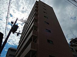 T's square江坂[8階]の外観