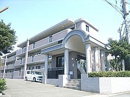 福岡県福岡市東区唐原6丁目の賃貸マンションの外観