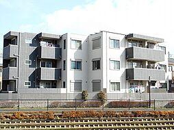 アビタシオンクラビージョ[2階]の外観