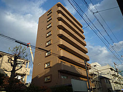 Grand jete Funairi[6階]の外観