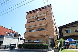広島県広島市中区光南1丁目の賃貸マンションの外観