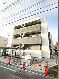 フジパレス大和田I番館