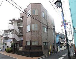 SFマンション 4a[1階]の外観