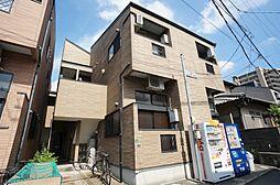 K&Y井尻弐番館[2階]の外観