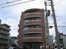 マイクレスト元町[4階]の外観