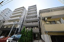 都営大江戸線 赤羽橋駅 徒歩6分の賃貸マンション