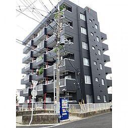 ロイヤルハイツ吉岡A[3階]の外観