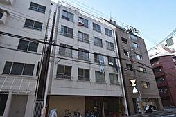 佐々木マンション[5B号室]の外観