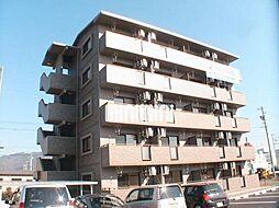 オールグランデ[5階]の外観