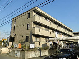 メゾン・アムール 壱番館[A-105号室]の外観