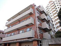 パークサイド綾瀬[5階]の外観