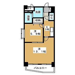 名鉄一宮駅 7.7万円