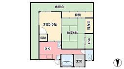 祝谷-金岡住宅(東)