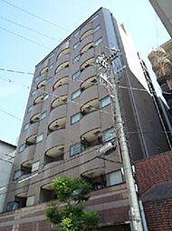 ジョリーフローラ[6階]の外観