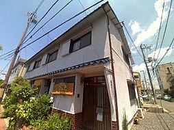 [一戸建] 大阪府茨木市大住町 の賃貸【/】の外観