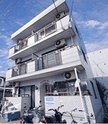 広島県広島市佐伯区城山1丁目の賃貸マンションの外観
