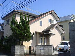 [一戸建] 宮崎県宮崎市中西町 の賃貸【/】の外観