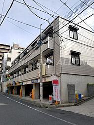 ハイムミユキ[2階]の外観