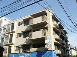 神戸マンション[4階]の外観