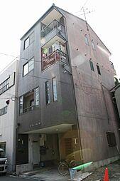 シティーハイツ[2階]の外観