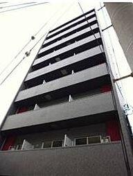 グランパシフィック阪南町[6階]の外観
