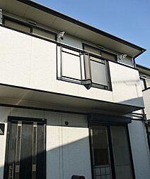 [テラスハウス] 神奈川県茅ヶ崎市中海岸1丁目 の賃貸【/】の外観