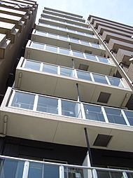 神奈川県横浜市南区吉野町2の賃貸マンションの外観