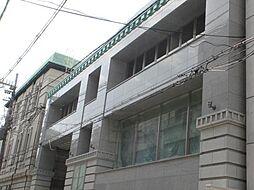 SACRA ANNEX[4階]の外観
