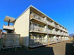 グランドハイツ杉田I[1階]の外観