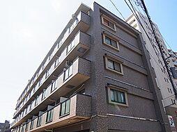 スクエアKII[3階]の外観