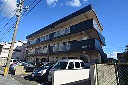 愛知県名古屋市昭和区天神町2丁目の賃貸マンションの外観