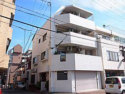 山本ビル[2階]の外観