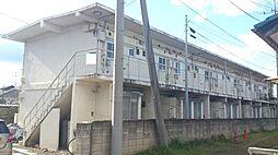 エトワールナツホ[103号室号室]の外観