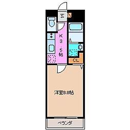 津駅 5.2万円